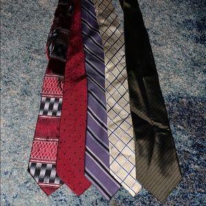Tie bundle